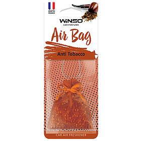 Ароматизатор Air Bag Anti Tobacco (Анти-табак) гранулы 20g Winso (530520)