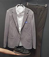 Пиджаки клубные трикотажные, фото 1