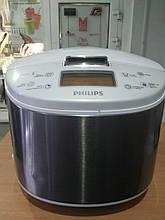 Відремонтували Мультиварку Philips HD3077