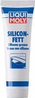 Силиконовая смазка Liqui Moly Silicon-Fett 0.1л 3312
