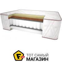 Матрас анатомический, ортопедический двуспальный ширина 180 см длина 190 см Yeson