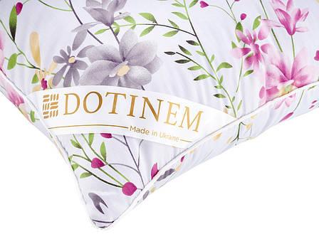 Подушка DOTINEM VALENCIA шариковый холлофайбер 50х70 (214995-1), фото 2
