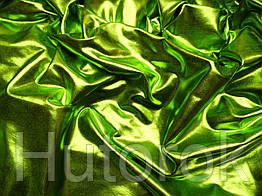 Диско трикотаж (салатовый)