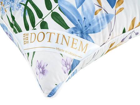 Подушка DOTINEM VALENCIA шариковый холлофайбер 70х70 (214996-3), фото 2