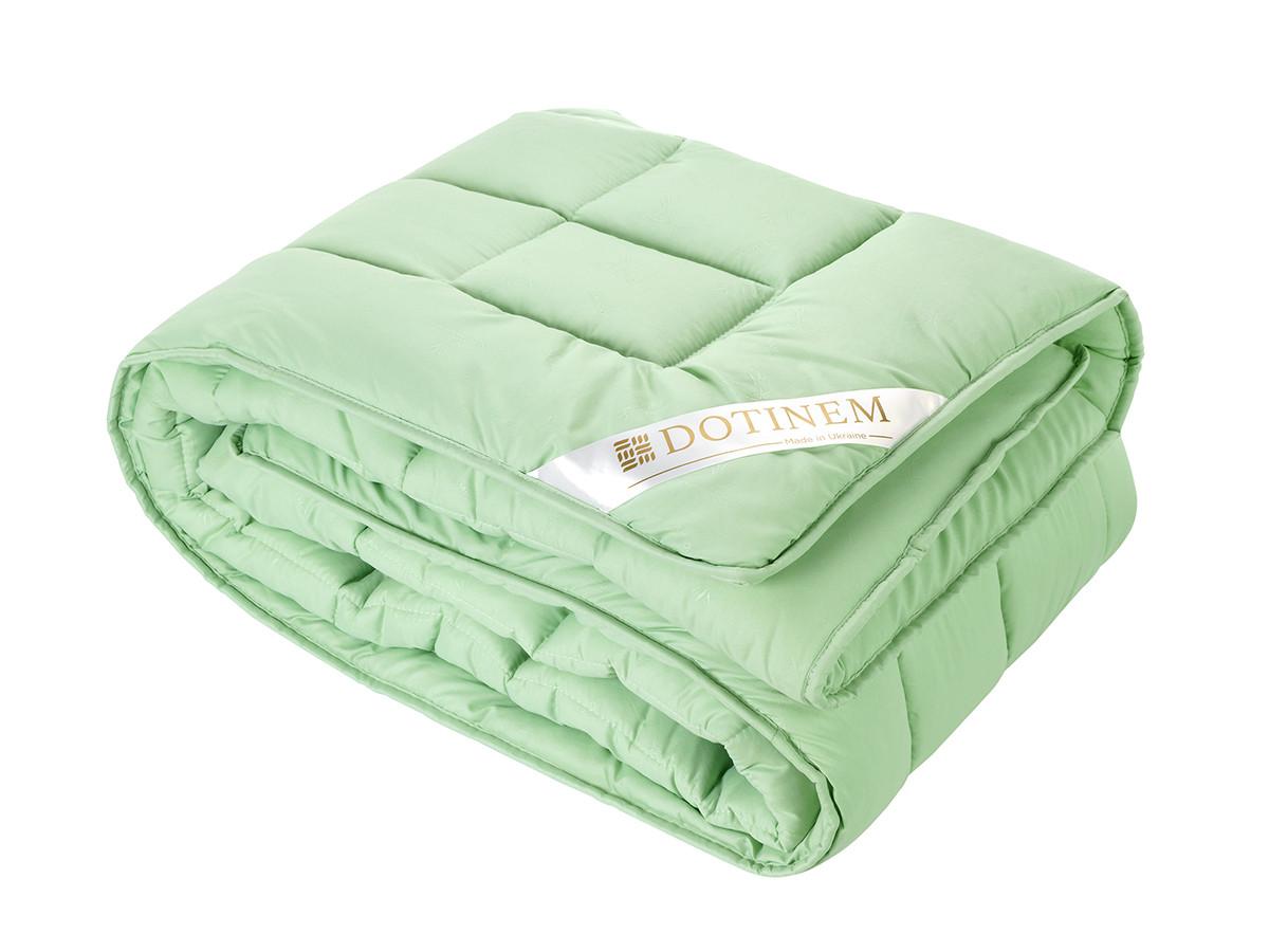 Одеяло DOTINEM SAGANO ЗИМА бамбук полутороспальное 145х210 (214896-2)