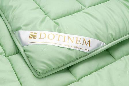 Одеяло DOTINEM SAGANO ЗИМА бамбук полутороспальное 145х210 (214896-2), фото 2