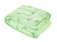 Одеяло DOTINEM SAGANO ЗИМА бамбук полутороспальное 145х210 см (214896-3)