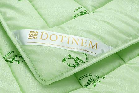 Одеяло DOTINEM SAGANO ЗИМА бамбук полутороспальное 145х210 (214896-3), фото 2