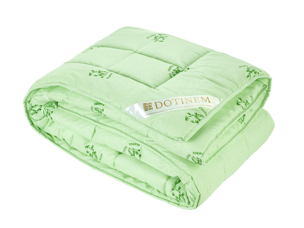 Одеяло DOTINEM SAGANO ЗИМА бамбук двуспальное 175х210 (214899-3)