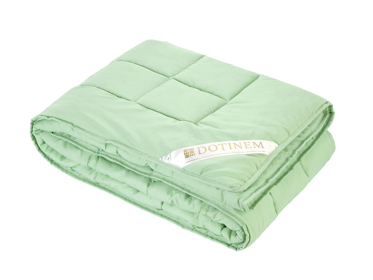 Одеяло DOTINEM SAGANO ЛЕТО бамбук полутороспальное 145х210 см (214901-2)