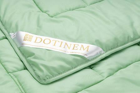 Одеяло DOTINEM SAGANO ЛЕТО бамбук полутороспальное 145х210 см (214901-2), фото 2