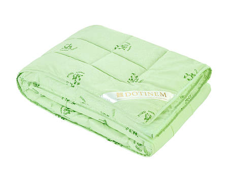 Одеяло DOTINEM SAGANO ЛЕТО бамбук двуспальное 175х210 см (214902-3), фото 2