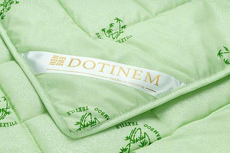Одеяло DOTINEM SAGANO ЛЕТО бамбук евро 195х215 см (214903-3), фото 2