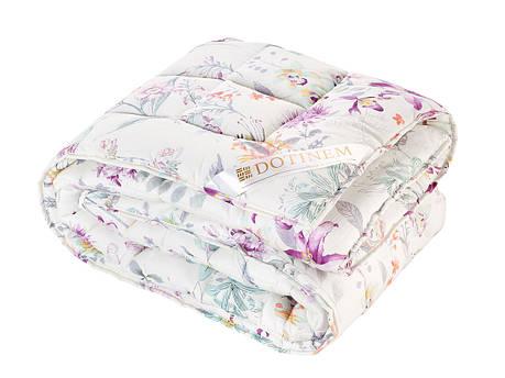 Одеяло DOTINEM VALENCIA ЗИМА холлофайбер полутороспальное 145х210 (214872-5), фото 2