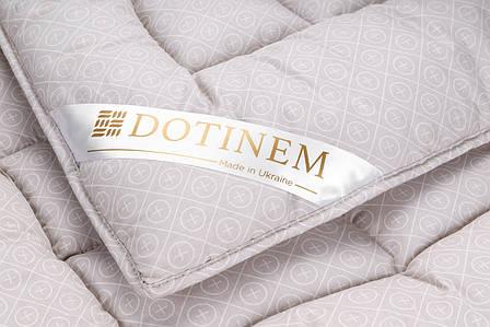 Одеяло DOTINEM VALENCIA ЗИМА холлофайбер полутороспальное 145х210 (214872-6), фото 2