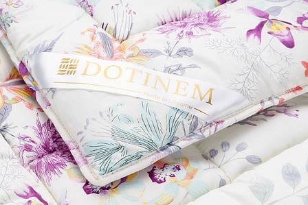 Одеяло DOTINEM VALENCIA ЗИМА холлофайбер двуспальное 175х210 см (214891-5), фото 2