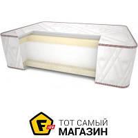 Матрас анатомический, ортопедический двуспальный ширина 150 см длина 190 см Yeson