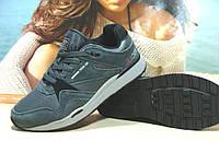 Мужские кроссовки BaaS Run серые 43 р., фото 1