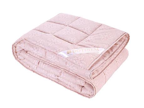Одеяло DOTINEM VALENCIA ЛЕТО холлофайбер двоспальна 175х210 (214894-4), фото 2
