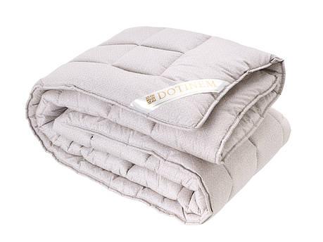 Одеяло DOTINEM SAXON овечья шерсть полутороспальное 145х210 (214871-6), фото 2