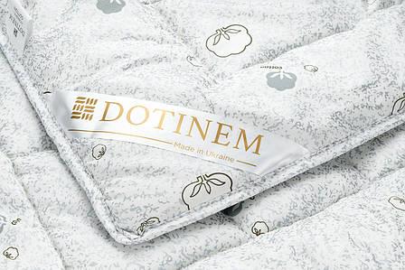 Одеяло DOTINEM MILDTON хлопковое двуспальное 175х210 (215441-1), фото 2