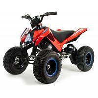 Детский спортивный квадроцикл на аккумуляторе X-Treme Hunter 24V INJUSA (6024)