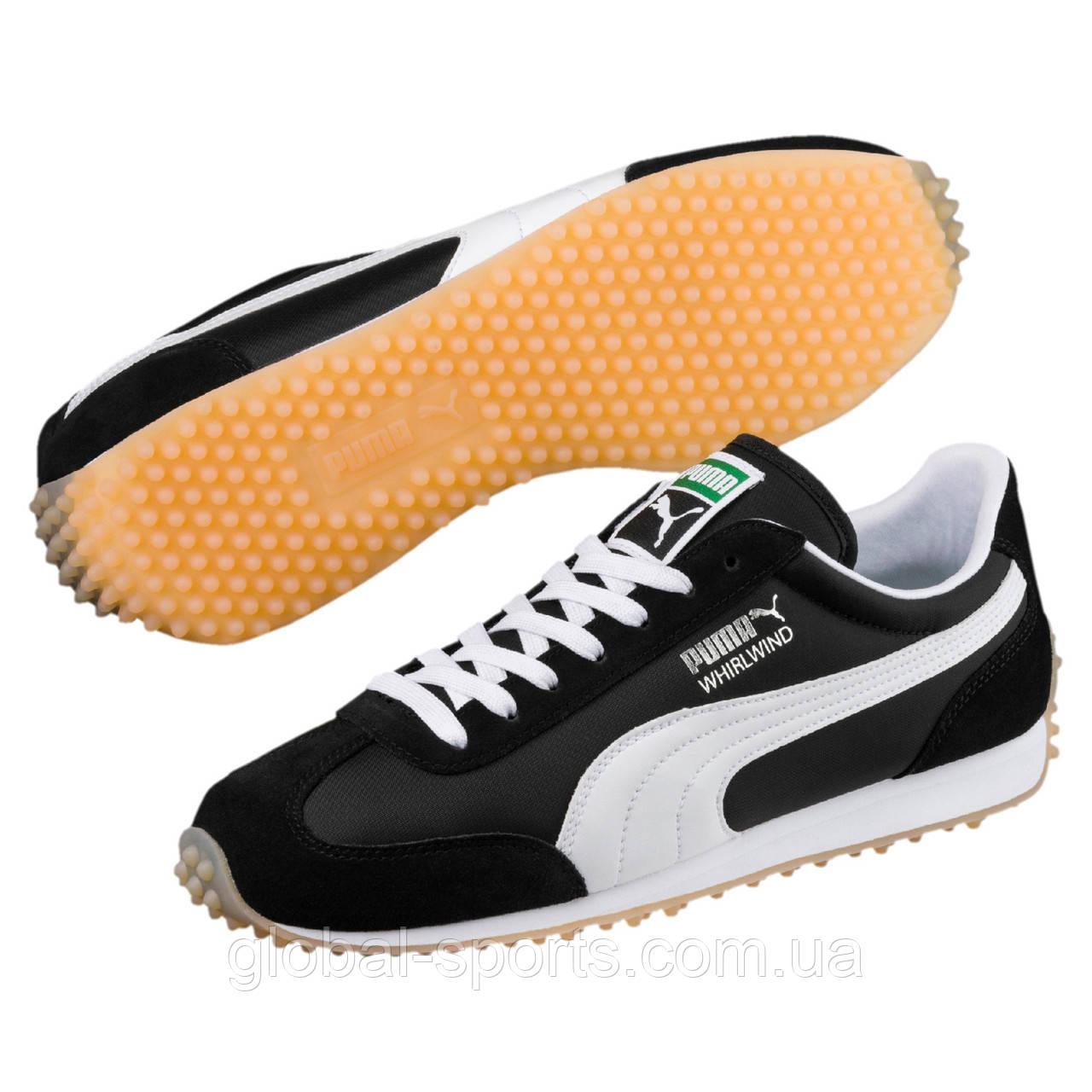 Мужские кроссовки Puma Whirlwind Classic (Артикул: 35129390)