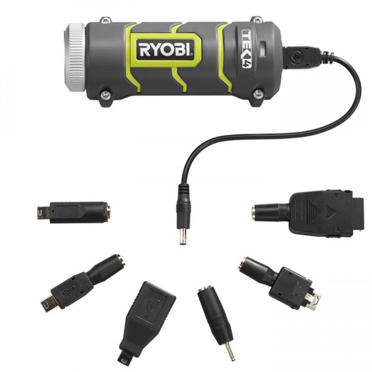 Зарядное устройство RYOBI RP4900