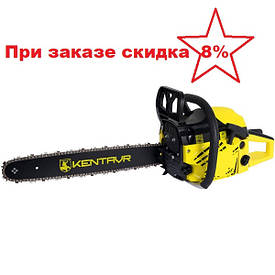 Бензопила Кентавр Профи БП-5230ТНм