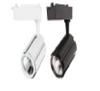 Світлодіодний світильник трековий Ledstar 25W, 6500K, AC170-265V,NEW метал ,білий LS-103017