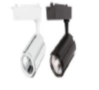 Світлодіодний світильник трековий Ledstar 25W, 6500K, AC170-265V,NEW метал ,чорний LS-103019
