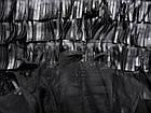 Бахрома кожа (черный), фото 2