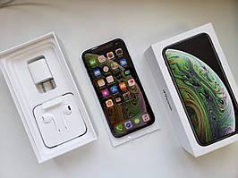 Новый Apple Iphone XS64Gb Space Gray Оригинал!