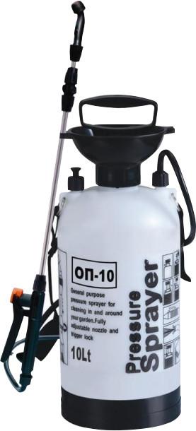 Forte ОП-10 Опрыскиватель пневматический 10 л