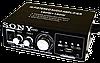 Усилитель Звука Sony AK-699D -  Караоке - 2x180 Вт + Пульт
