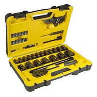 Набор инструментов STANLEY TECH3 STHT0-72654