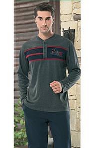 Домашняя одежда Dika - Пижама мужская 4852 XL