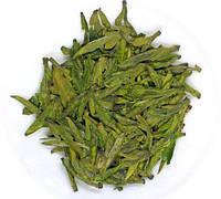 Зеленый китайский чай Лунцзин - Колодец Дракона