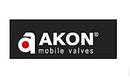 Гидрораспределители Akon (Турция)