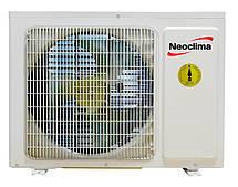 Инверторный кондиционер NEOCLIMA NS/NU-24AHVIws ArtVogue, фото 2