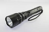 🔝 Подствольный тактический аккумуляторный фонарь X-Balog BL-Q8610 police для охоты светодиодный | 🎁%🚚