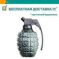 Шарики для пневматики BB KWC 4.5 мм в Гранате, оцинкованные, 2000 шт