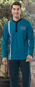 Домашняя одежда Dika - Пижама мужская 4853 M