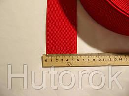 Резинка 6 см (красный)