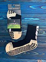 Носки для футбола (тренировочные носки Trusox черные)(реплика)