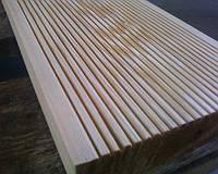 Террасная доска из лиственницы. Ялта (40*140*4000/6000), фото 1