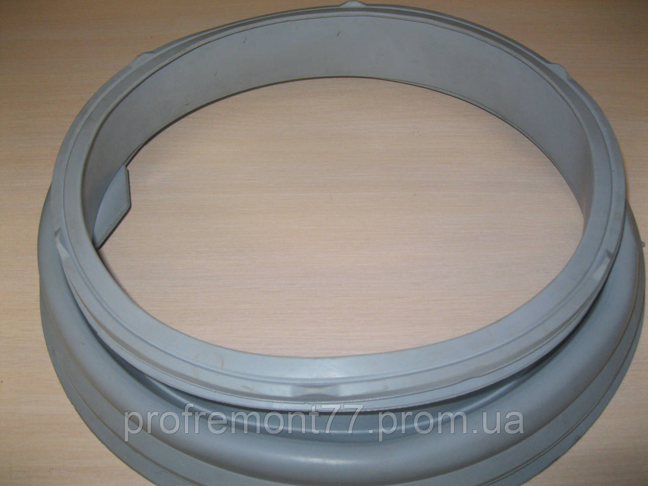 Резина люка СМА LG 4986ER1003A не оригинал для стиральной машины