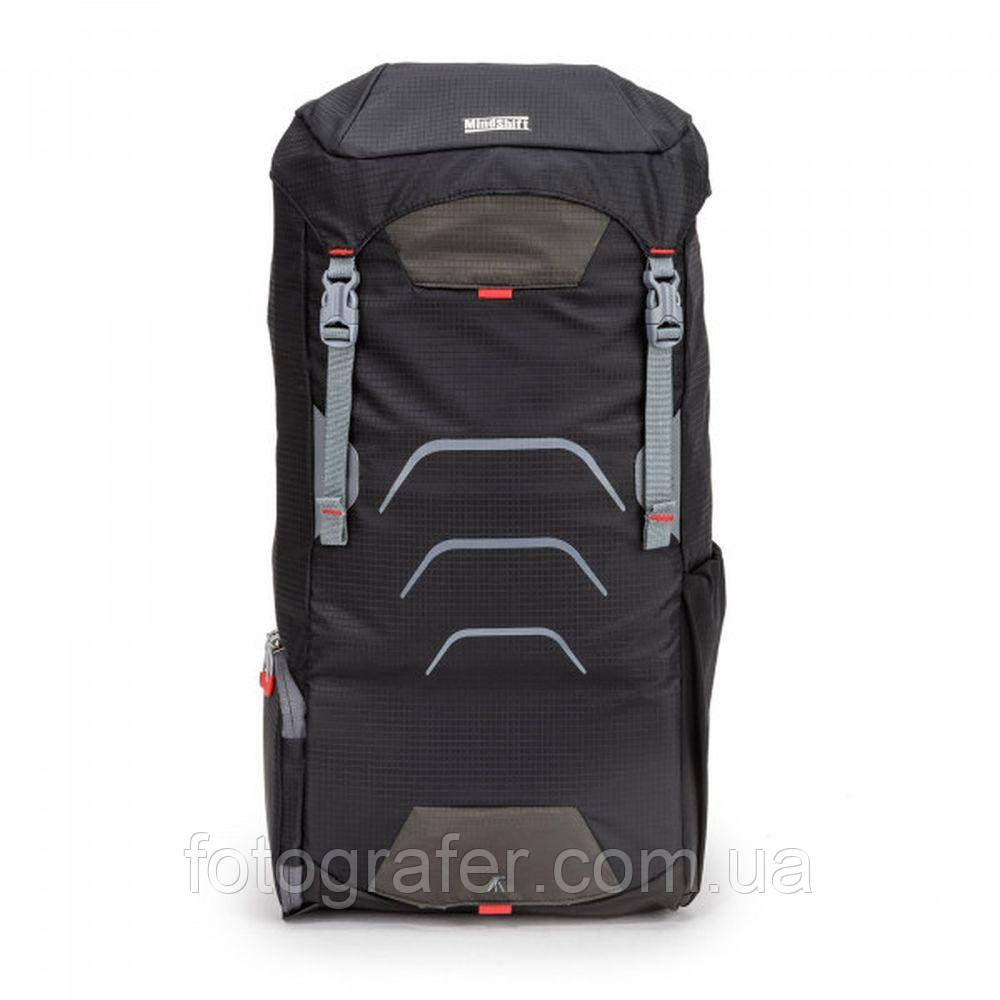 Рюкзак для фотоаппарата MindShift Gear UltraLight Sprint 16L Black Magma ( На складе )