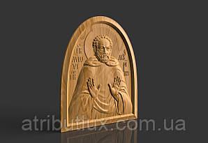 Икона Моисей Мурин