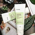 Успокаивающий крем-гель для лица с центеллой IUNIK Centella Calming Gel Cream, фото 2
